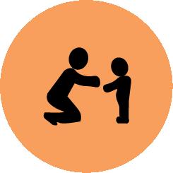 VO.U. Crescer icon
