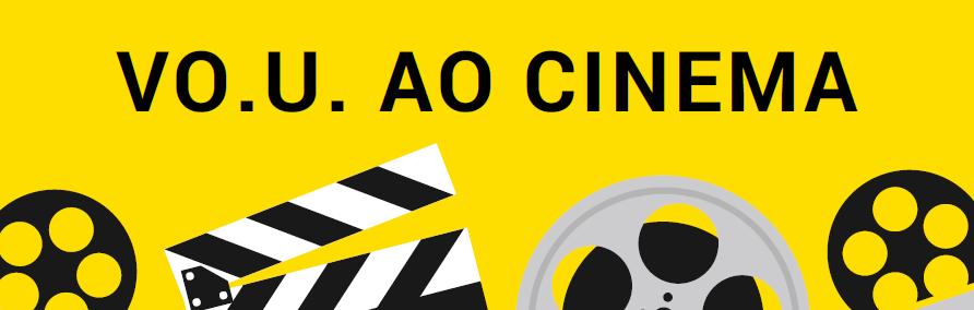 VO.U. ao Cinema